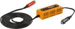 Устройство зарядное DBC-12, 12 В, 50-90 Ач, DEFORT, 98291117