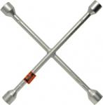 Ключ баллонный-крест, ф14мм, L360мм, АВТОДЕЛО