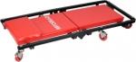 Тележка - лежак складная 930*440*105 (металл.), АВТОДЕЛО, 43001