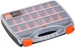 Ящик органайзер пластик (380х310х60), АВТОДЕЛО, 44311